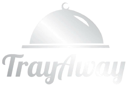 TrayAway gradient logo